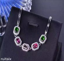 Kjjeaxcmy Изящные Ювелирные изделия из чистого серебра s925