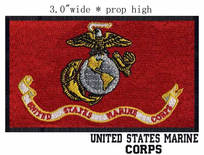 US $8 97 31% OFF|United States Marine Corps Flag 3