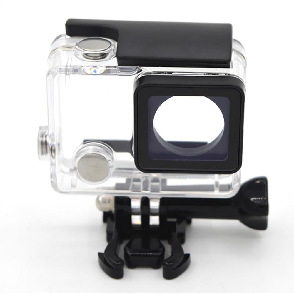 Sheingka Underwater 30 Meter Waterproof Diving Schutzgehäuse Hülle für GoPro Hero 4