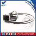 102-8007 экскаватор мотор-редуктор с одним кабелем для E307 307