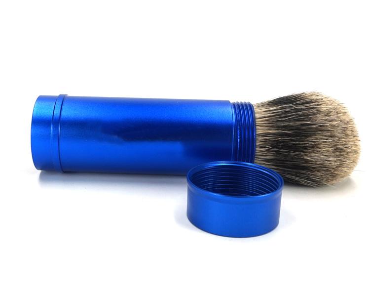 brush of shaving