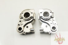 New pattern three section Gearbox Transmission Case V2 For HPI BAJA RV KM