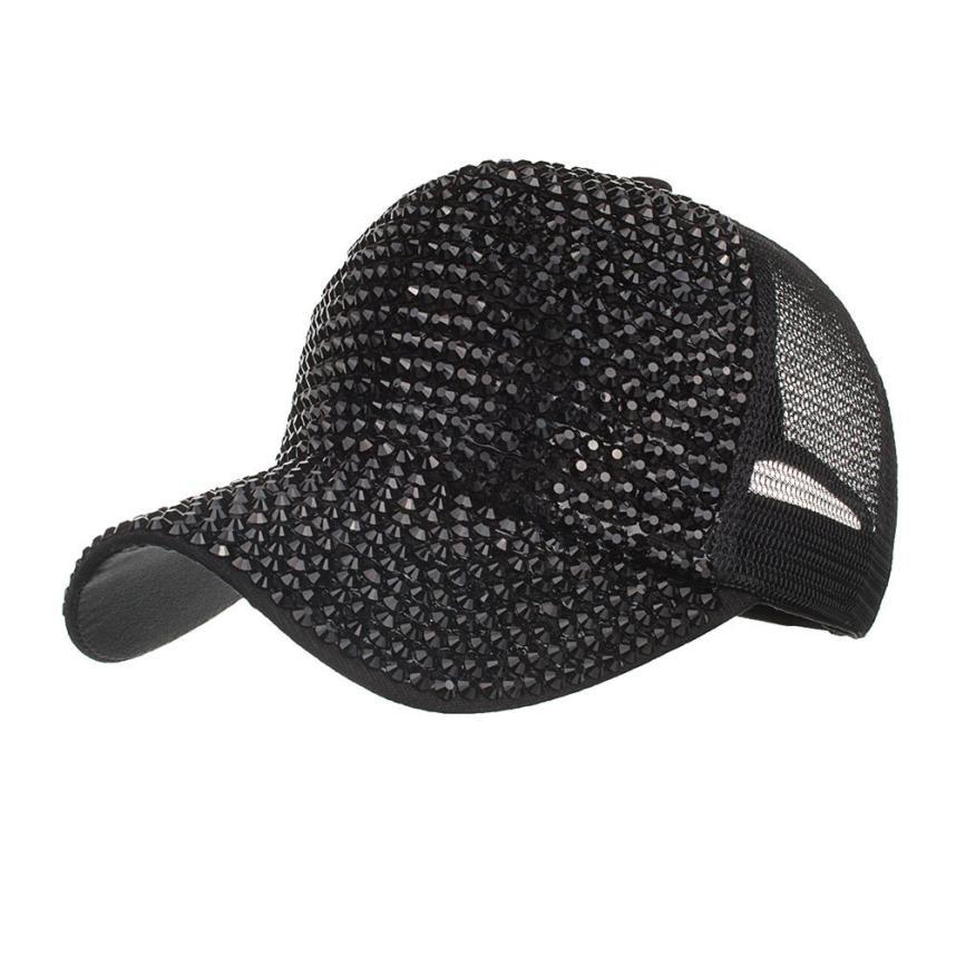 Men Women Snapback Hat High Quality Adjustable Mesh Golf Ivy Hats  Adjustable Bonnet Female Octogonale Cap 2018 New Men Lady A30 ce861ca3f062