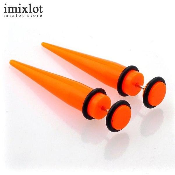 D Orange