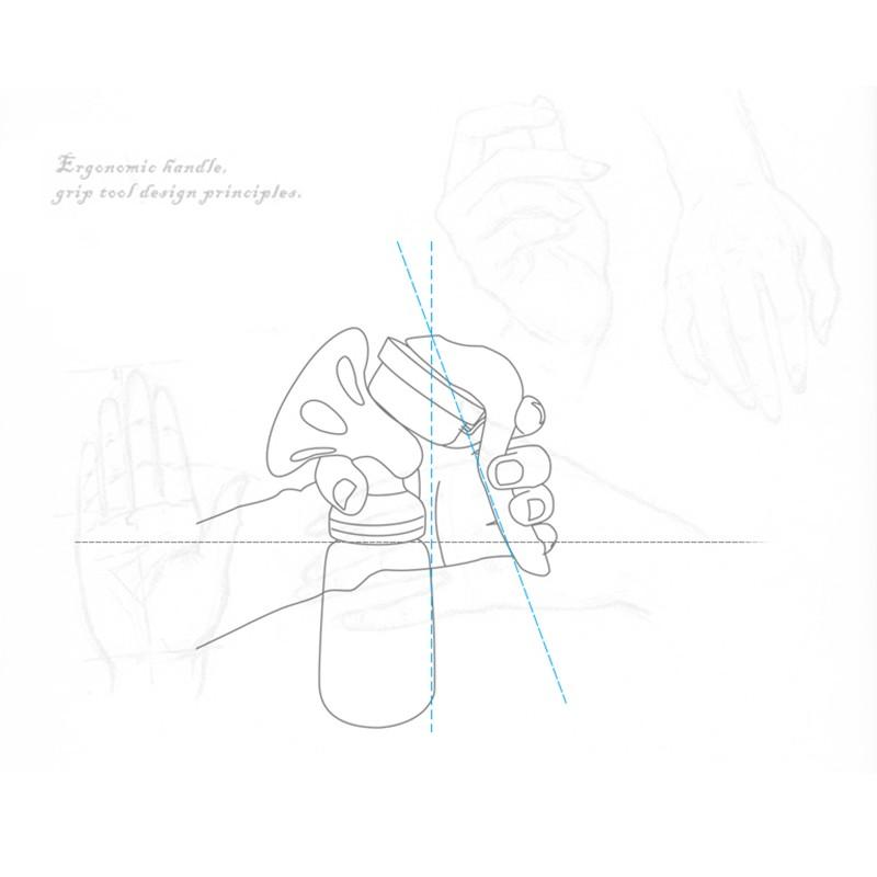 Manual Breast Pump (1)