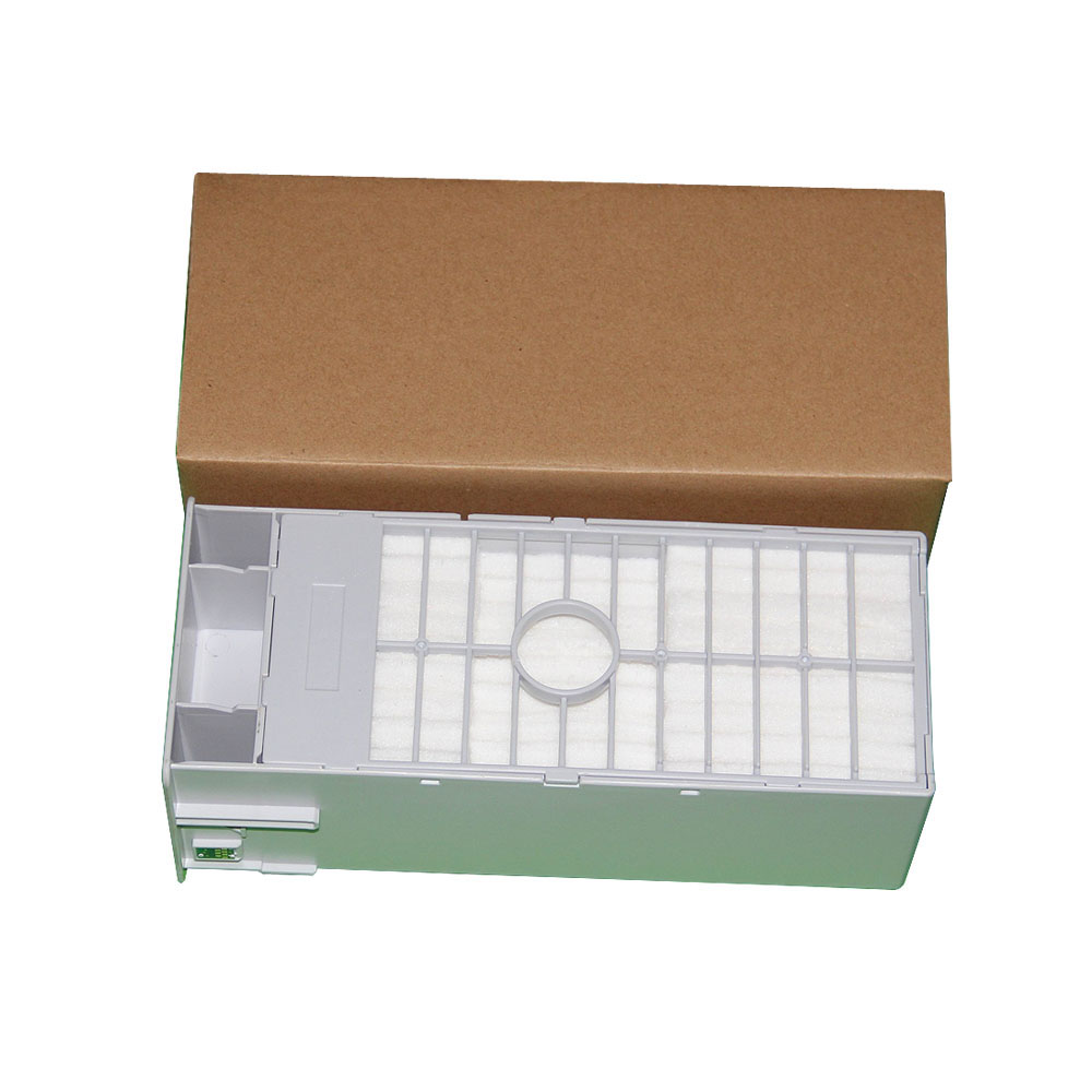 Maintenance Box Waste cartridge For Epson Stylus Pro 7880 9880 7450 9450 4450 7600 9600 9890 7908 9908 11880 9800 7800 9400 цены онлайн