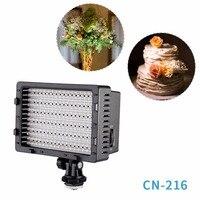 NEEWER CN 216 Ultra High Power Panel Digital Camera / Camcorder Video Light, LED Light for Canon Nikon SONY Digital SLR Cameras