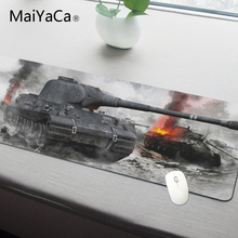 MaiYaCa World of Tanks Padmouse 700x300mm wot pad to Mouse Notbook Computer Mous
