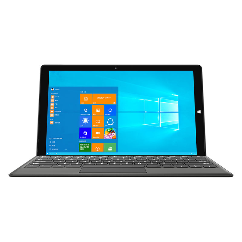 Teclast X3 Plus Intel Apollo Lago N3450 6 GB RAM + 64 GB ROM Quad Core di Windows 10 11.6 pollice IPS 1920x1080 Tablet PC
