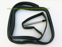 1pcs All kinds of style bicycle inner tube 700*23 25 28 32 35 43C Road bicycle inner tube Fixed Gear Bicycle 34/48/60/80mm