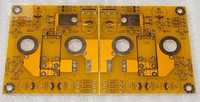 Fast Free Ship 2pcs Lot 10A For Omron Relay Speaker Protection Board Support BTL Amplifier PCB