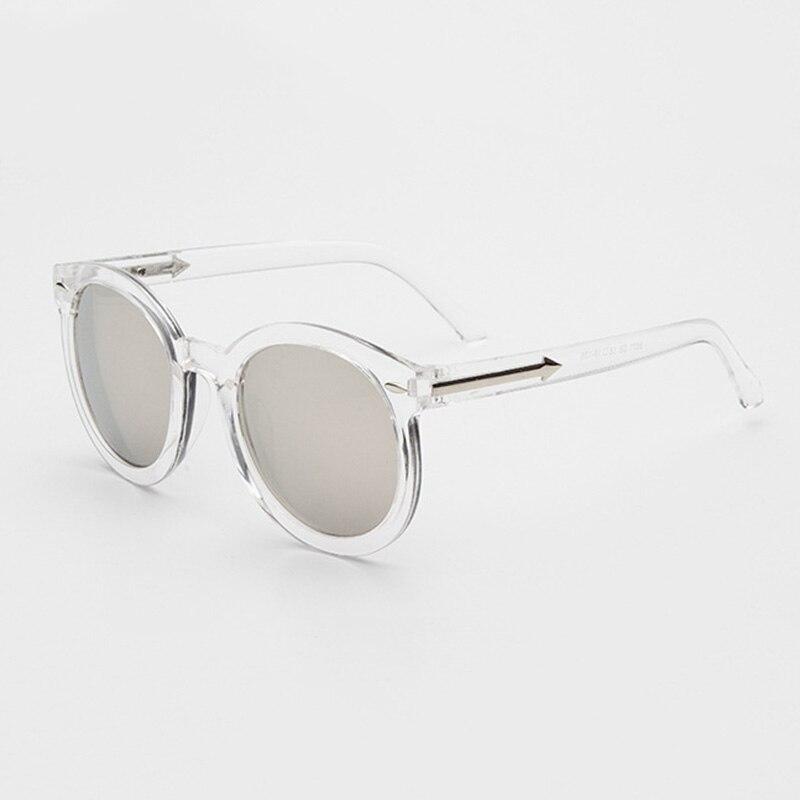 4fbd202ec069d Miopia Óculos De Sol Das Mulheres Rodada Espelhado Vazrobe 1.0  1.5  2.0   4.0 menos Óculos de Sol para o Sexo Feminino personalizado seta lente  óptica em ...
