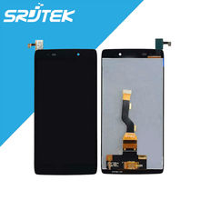 For Alcatel One Touch Idol 3 4.7 LTE 6039 6039A 6039K 6039Y 6039J 6039S Full LCD display + Touch Screen Digitizer Sensor