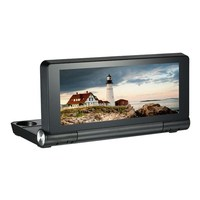 HD 1080 p Auto DVR GPS Navigatie Android 7 inch Touch Dual Camera WiFi Bluetooth Auto Auto DVR Camera Video Recorder Dash Cam ADAS