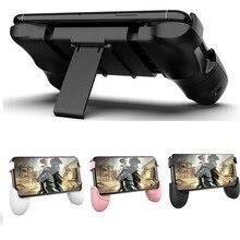 Universal Mobile Legends Mobile Game Joystick Spiral Mini Game GTA Handle Grip Controller Joysticks Arena of Valor Gamepads