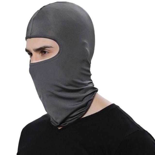 Tactical Face Mask 2
