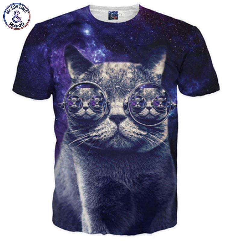 male cat shirts