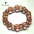 Top Quality 3A15N9 StreBelle Fashion Bracelet Jewelry Austrian Crystal Wholesale