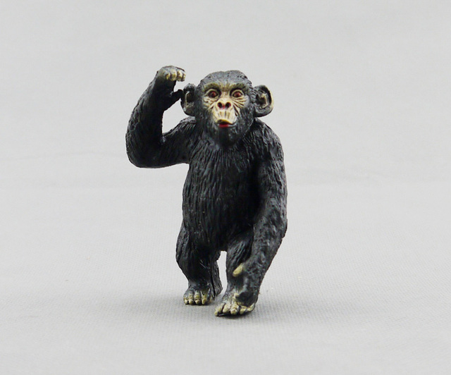 Toys From Africa : Aliexpress.com : buy usa aaa brand africa wild animal toy chimpanzee