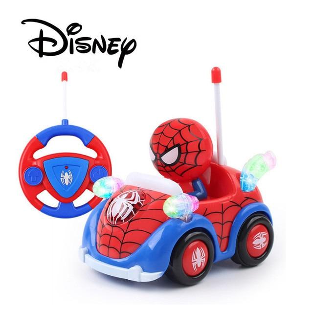 Disney Pixar Carros Relâmpago McQueen 22 centímetros Ramirez Cruz Carro Brinquedos de Controle Remoto Brinquedo Carro Tempestade Jackson para crianças Carro veículos de brinquedo