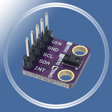 Free Shipping GY-9960LLC APDS-9960 RGB and Gesture Sensor Module APDS-9900 For Arduino