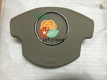 Airbag cover for Renault Megane Clio SRS steering wheel airbag cover Free Shipping Free Shipping!