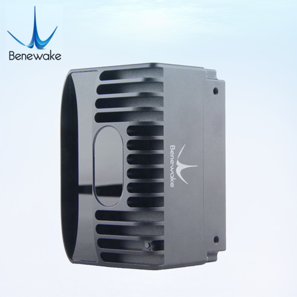 Benewake CE30 C TOF range 4 meters solid state lidar obstacle avoidance mode AGV Point cloud