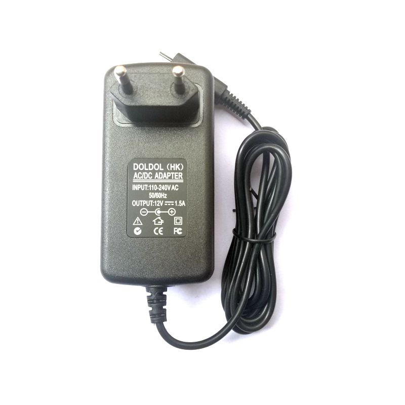12V 2A AC //DC Charger Power Adapter EU For Acer Iconia Tab A510 A700 A701 Tablet