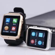 Smart watch k8 android 4.4 os smartwatch mit 2 mt pixel webcam Wifi 3G für Android smartphone Unterstützung Sim-karte smartwatch telefon