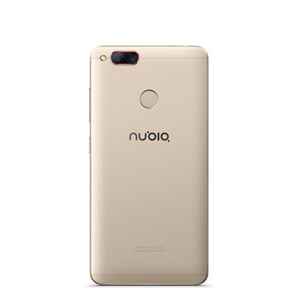 Nubia Z17 Mini teléfonos 5,2 11