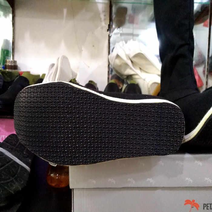Czarny żołnierz buty dynastia han buty dla dorosłych minister cosplay starożytna dynastia kostiumy dla mężczyzn szermierz cosplay