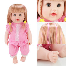 48 cm baby doll lol toys for children  bebek Reborn Baby Dolls lifelike Kid  toys for children pop doll for girls toys silicone