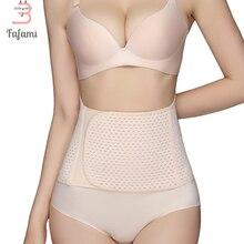 Maternity bandage Postpartum belt corsets & bustiers Women waist trainer body shaper shapewear Lose Weight slimming waist corset