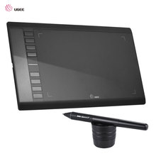 Wholesale Ugee M708 Ultra-thin Draw Digital Graphics Drawing Painting Tablet Pad 10″ * 6″ Active Area 2048 Level Pressure Sensitivity