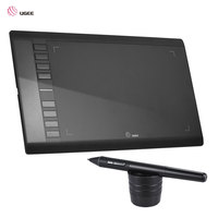 Ugee M708 Ultra Thin Draw Digital Graphics Drawing Painting Tablet Pad 10 6 Active Area 2048