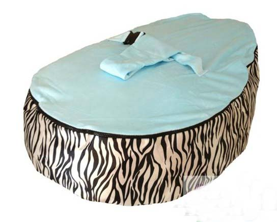 Outstanding Us 19 2 52 Off New Baby Bean Bag Chair Bed Cover Zebra Print Unfilled In Baby Seats Sofa From Mother Kids On Aliexpress Com Alibaba Group Pdpeps Interior Chair Design Pdpepsorg