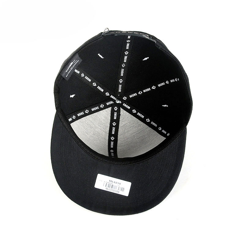 Cross Pattern Snapback Cap Crosses Embroidery Hip Hop Hat Fitted Hats For Men  Women New Fitted Hat Black Skateboard Sports Cap-in Baseball Caps from  Apparel ... ef466609bf06