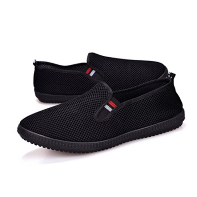 Sneakers Men 2019 Mash Loafers Casual Shoes Men Sneakers Fashion Slip On Driving Shoes Men Casual Shoes Tenis Hombre