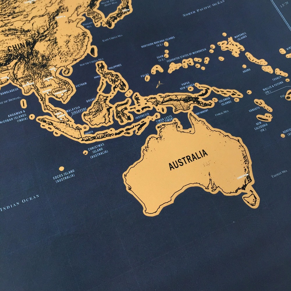 1 pcs new arrival deluxe scratch map personalized world scratch map 1 pcs new arrival deluxe scratch map personalized world scratch map mini scratch off foil layer coating poster gumiabroncs
