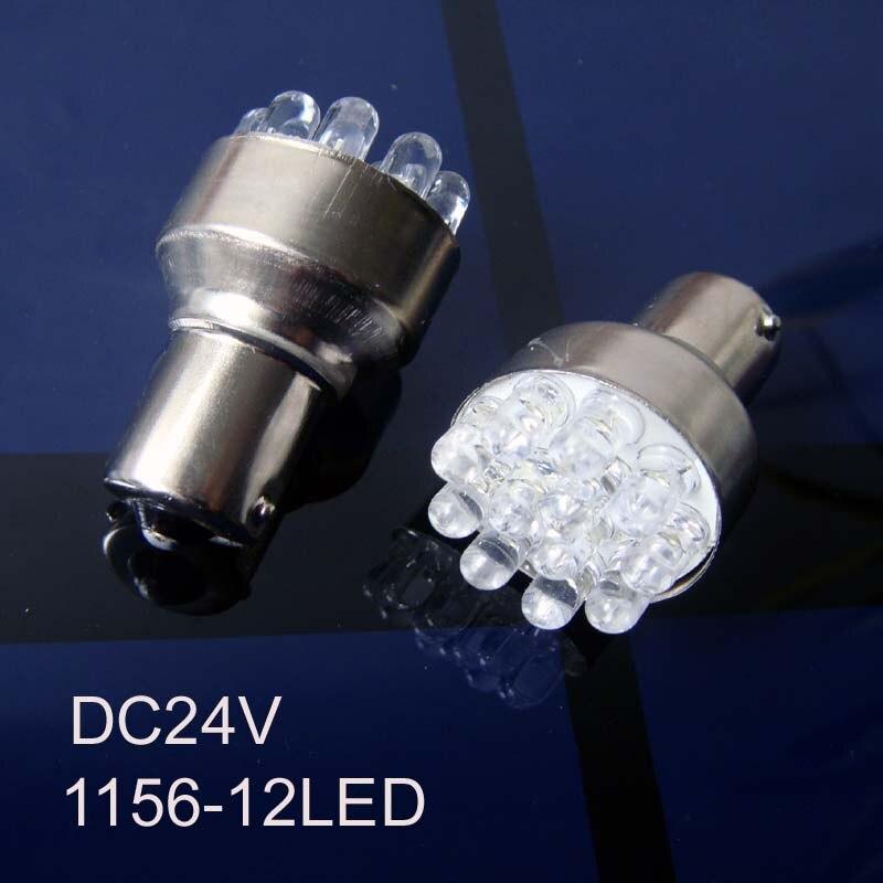 High quality 24V BA15s P21W R5W 1156 1141 PY21W BAU15s truck led bulb Turn Signal goods