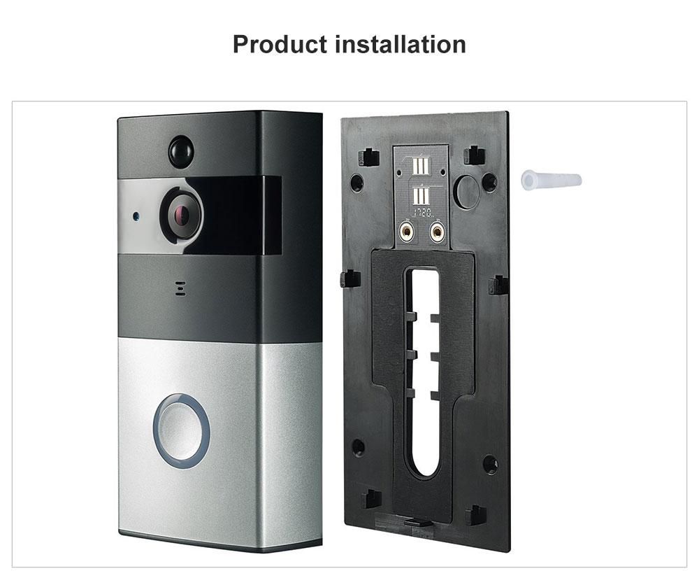 Video Doorbell  (22)