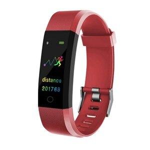 Smart Sport Bracelet Health Fi