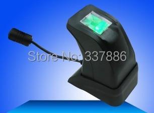 Fingerprint Scanner/optical fingerprint module with SDK capture fingerprint image and upload to PC with USB free shipping ko4500 optical fingerprint scanner