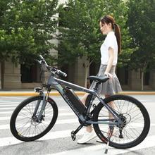 Электрический велосипед 36 В 350 Вт 10AH 26 дюймов алюминиевый сплав литиевая батарея 21 скорость горный велосипед MTB Бесплатная доставка бесщеточный двигатель