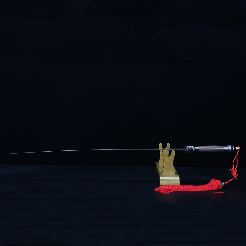 Practical Tai Ji Training Sword 2