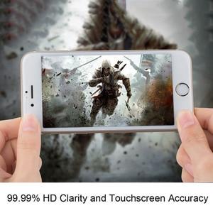 Image 5 - Musttrue capa completa para iphone 11 pro 6s 8 7 plus vidro para iphone x xr xs max protetor de tela para iphone 11 pro max vidro