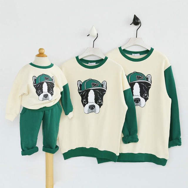 Family Christmas Shirts Elf Outfits Matching Mom Dad Little Shirt