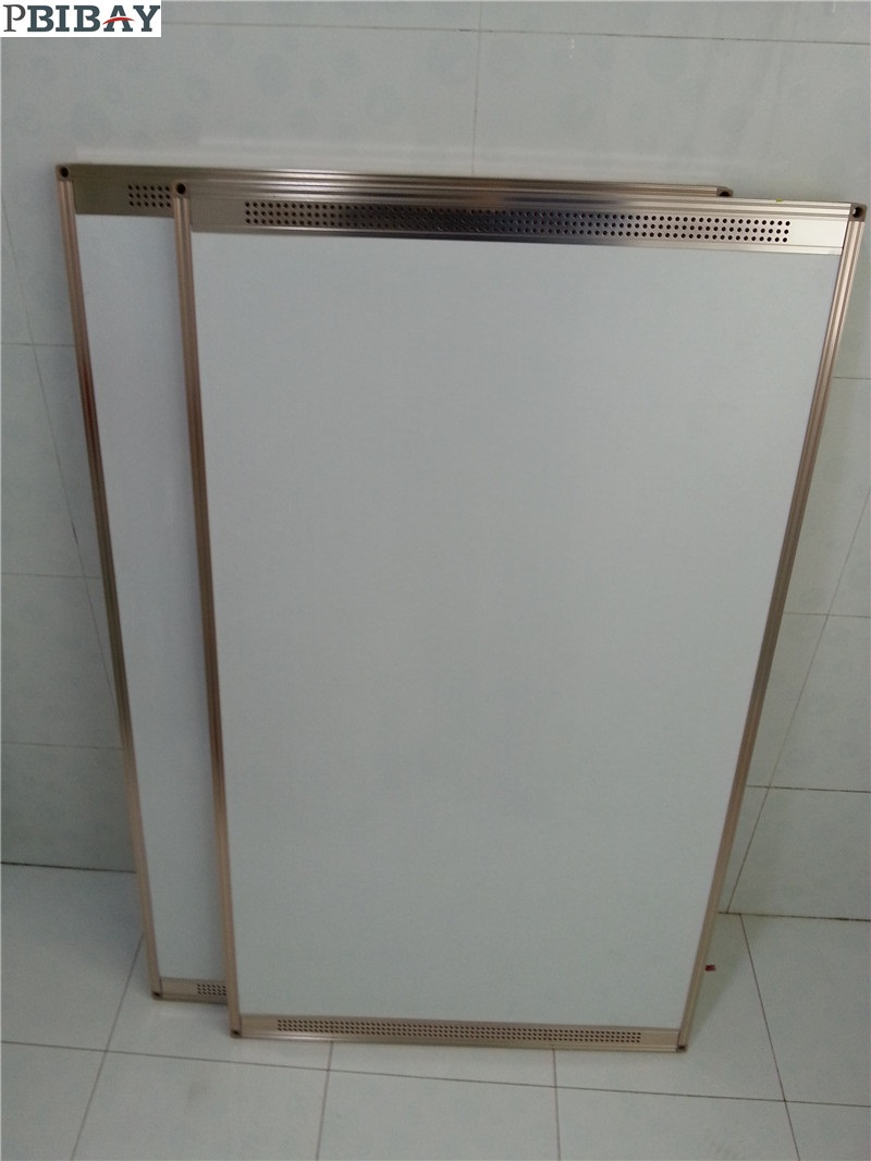MY2-11, 2PCS/lot,T=1000W,60*100cm,far-infrared wall mount crystal,comfortable warm wall,Infrared heater,carbon crystal heater, цены