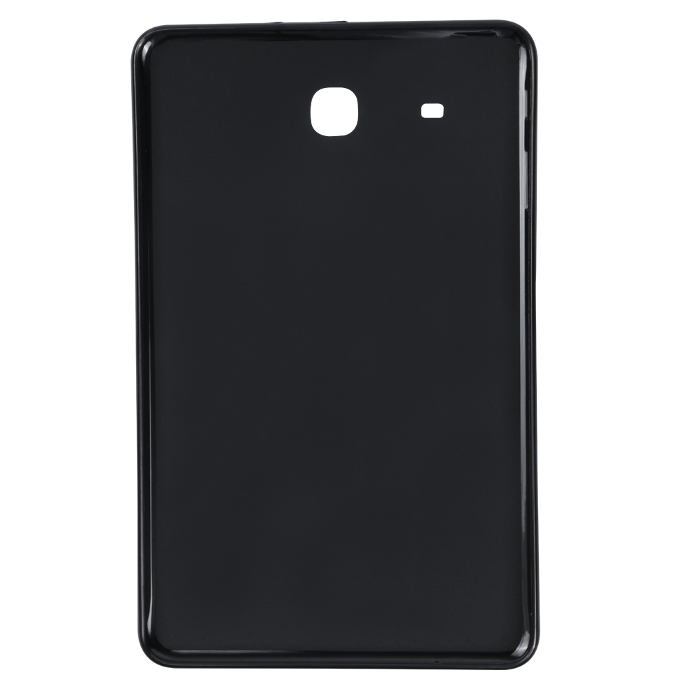 TabE Case Silicone Smart Tablet Back Cover For Samsung GALAXY Tab E 9.6 T560 T561 SM-T560 Shockproof Bumper Case