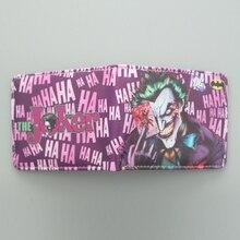 The Joker Wallet (20 Designs)